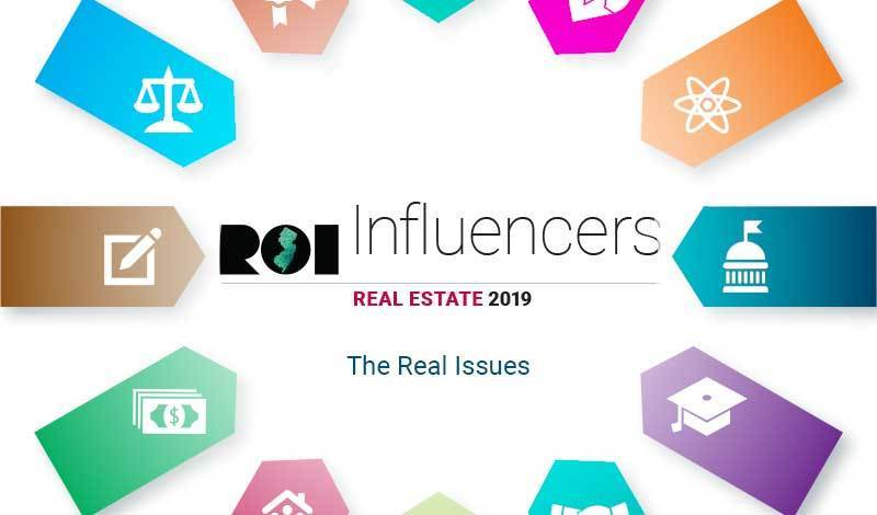 ROI Influencers graphic - The Real Issues