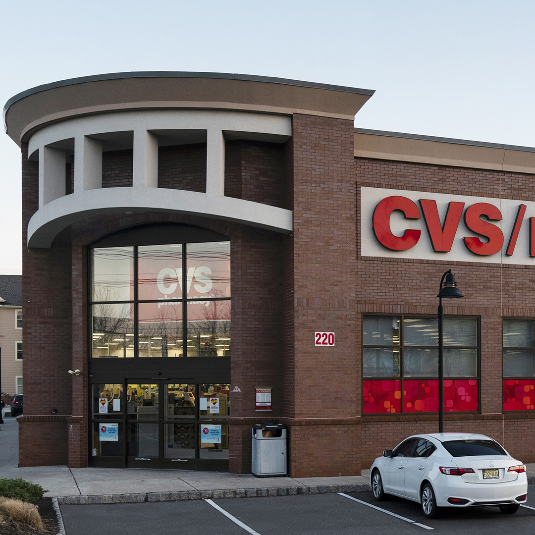 CVS at Schuyler Crossing Shoppes
